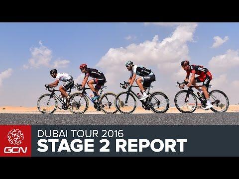 Dubai Tour 2016