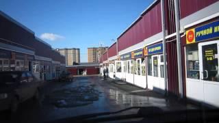 видео Строительный рынок