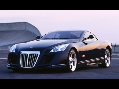 15 most expensive cars in 2015 maybach exelero 8