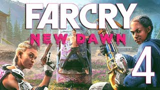 Far Cry: New Dawn | En Español | Capítulo 4