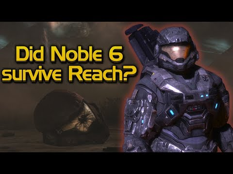 Did Noble 6 survive Reach?
