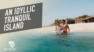 Escape to paradise on Zaya Nurai Island | Visit Abu Dhabi