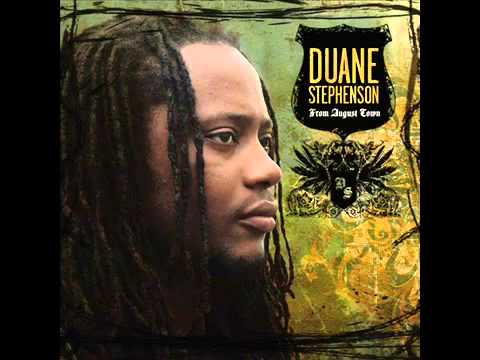 Duane Stephenson  Heavens will rise up