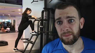 5 najgłupszych ćwiczeń na siłowni