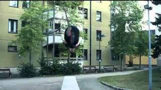 Free Running Sweden IV - A New Hope [HD] 2011