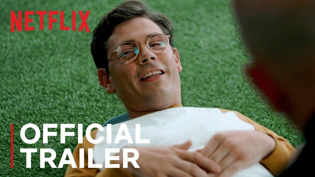 Special: Season 1   Official Trailer [HD]   Netflix