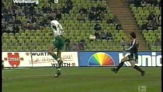 RAN Sat.1 Bundesliga FC Bayern München - VFL Wolfsburg 2002/ 2003 13. Spieltag Part 2
