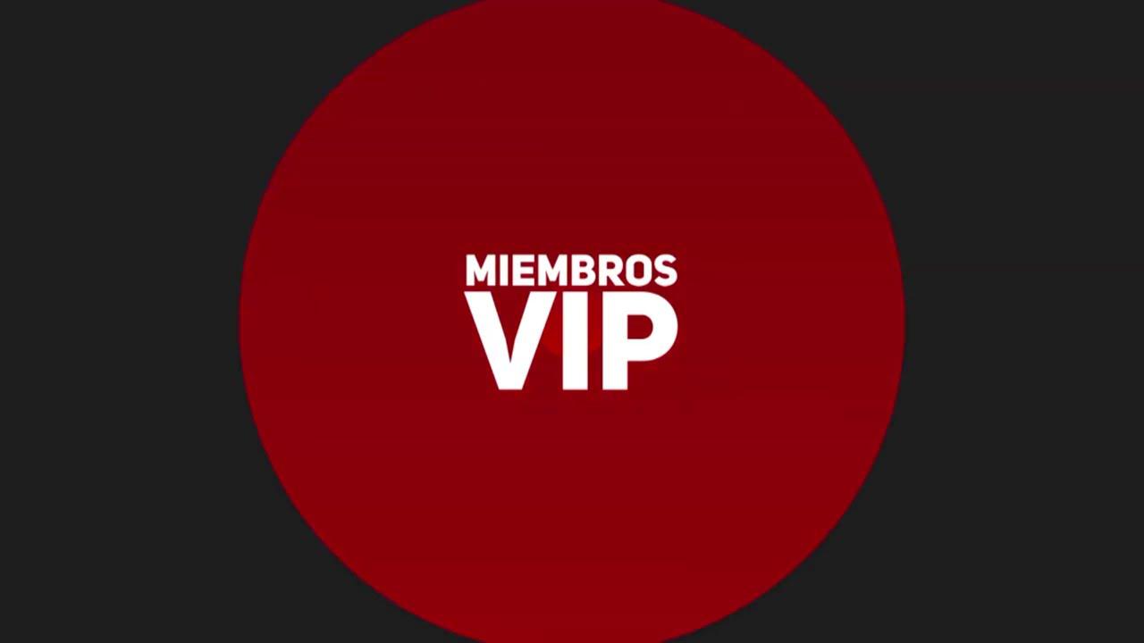 Únete A Nuestra Familia VIP - Deseret Tavares  