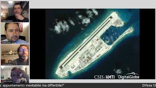 La guerra con la Cina: appuntamento inevitabile ma differibile?