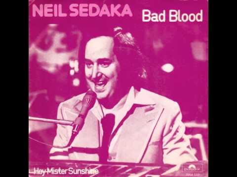 Neil Sedaka - Bad Blood
