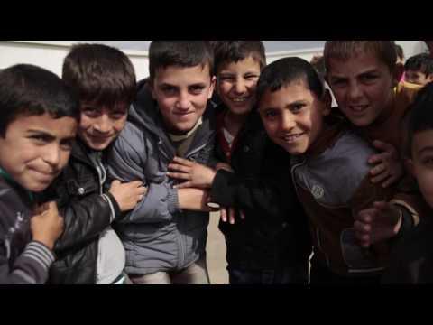 The Founding & Mission of the Viva Kurdistan NGO