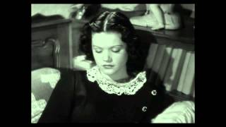 LA BETE HUMAINE de Jean Renoir - Official trailer - 1938