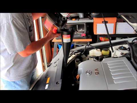 How To Do A Coolant Flush Advance Auto Parts Doovi