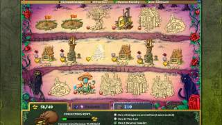 Build-a-lot Fairy Tales Quick Play Level 19