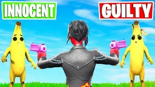 Download Fortnite WHICH ONE Is The KILLER? (Fortnite Murder Mystery) Mp3 and Videos