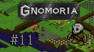 Let's play Gnomoria #11 - Trading for copper