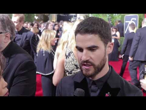 Darren Criss on playing Andrew Cunanan, working with Jon Jon Briones in ACS 'Versace'
