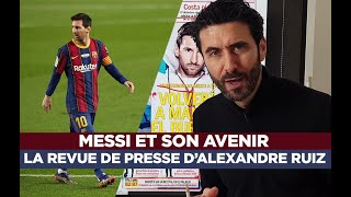 📰 Tuchel, CR7, Messi ... La revue de presse d'Alexandre Ruiz