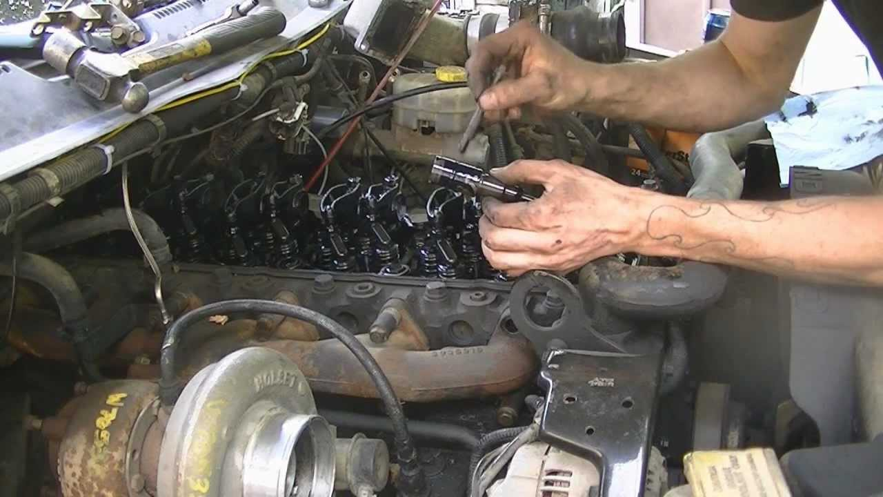 Image result for cummins diesel engine fuel injectors