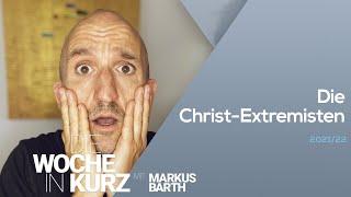 Markus Barth – Die Christ-Extremisten