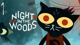 VUELTA A CASA - Night in the Woods - EP 1