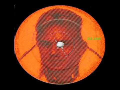 DJ JAN - X-Santo (edited and remastered) reaching into my brain