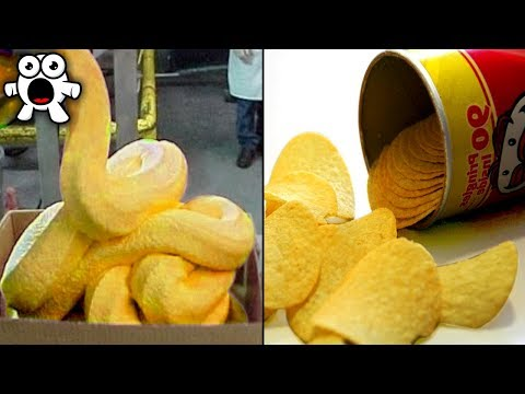 Top 10 Things You'll Never Buy Again After Knowing How They're Made
