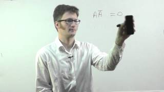 Digital Logic - Logic simplification