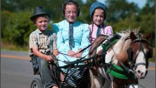 Prayer for Amish Children and Families, Nature is Calling You in 3D Audio, Heaven Bless You!
