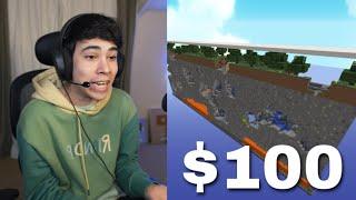 El último que sobrevive en el hormiguero gana $100