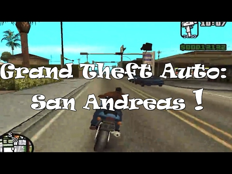 Grand Theft Auto: San Andreas PC Will Carl Buy Yeezys? No + Music 2017 Jus' Killing