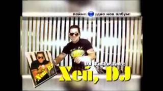 DJ JIVKO MIX - HEY DJ (HARDCORE/BREAKCORE REMIX)