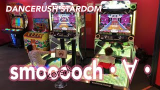 Gambar cover 【DANCERUSH STARDOM】smooooch・∀・ [4K60fps]
