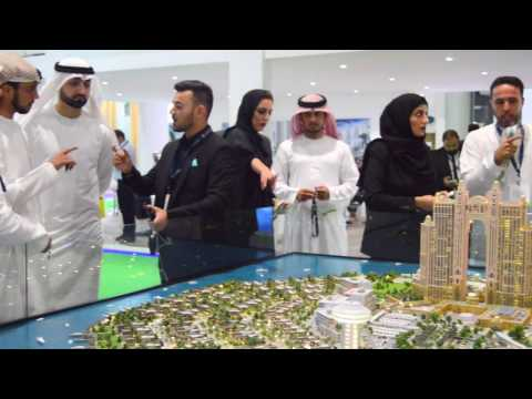 CItyscape Abu Dhabi 2017