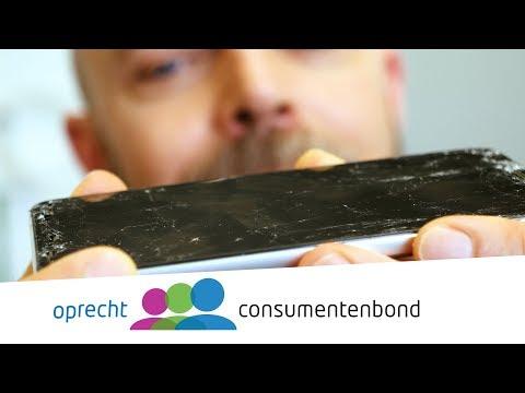 hoe test de consumentenbond