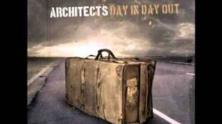 Скачать Architects Day In Day Out HQ And Lyrics