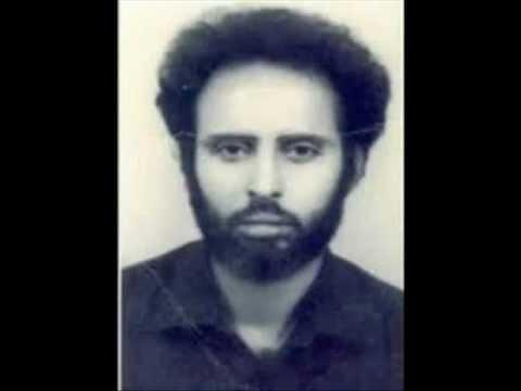 Ahmed Mooge iyo heestii Yaa Nuuralcayn