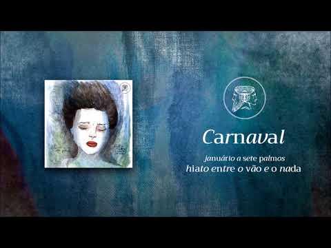 Januário a Sete Palmos - Carnaval