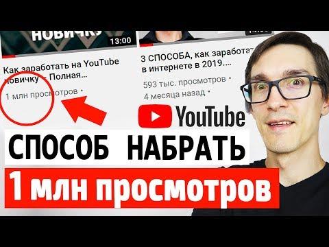 Бесплатное продвижение видео на YouTube. Оптимизация видео на другие языки