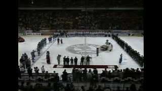 Jääkiekon MM 1995 Finaali  Suomi - Ruotsi 4-1