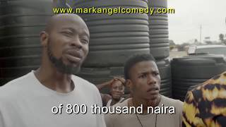 FAKE CURRENCY -Mark Angel Comedy- (Episode 164)