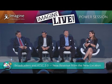 Broadcasters and ATSC 3.0 — New Revenue from the New Localism