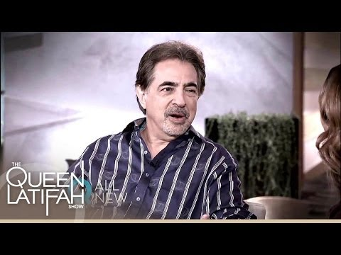 Joe Mantegna and Bellamy Young! | The Queen Latifah Show