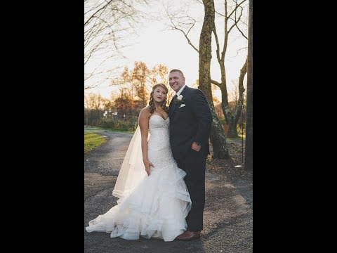 Mr & Mrs Jensen Lida- 1 Minute Teaser (Wedding Video)