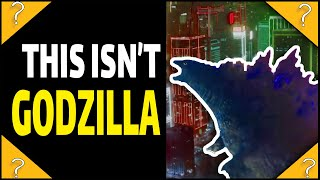 Why is Godzilla on a Rampage