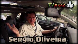 La voz de la experiencia en autos: Sergio Oliveira
