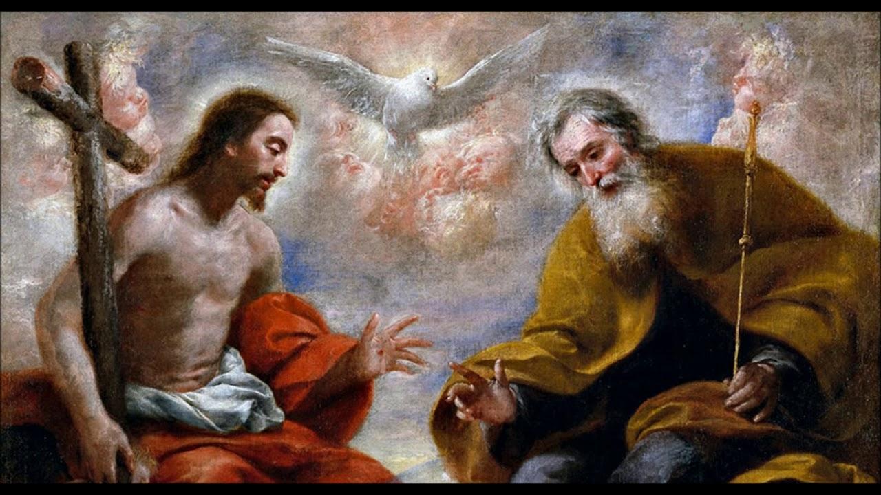 Questões Disputadas Sobre a Santíssima Trindade | Sto. Tomás de Aquino