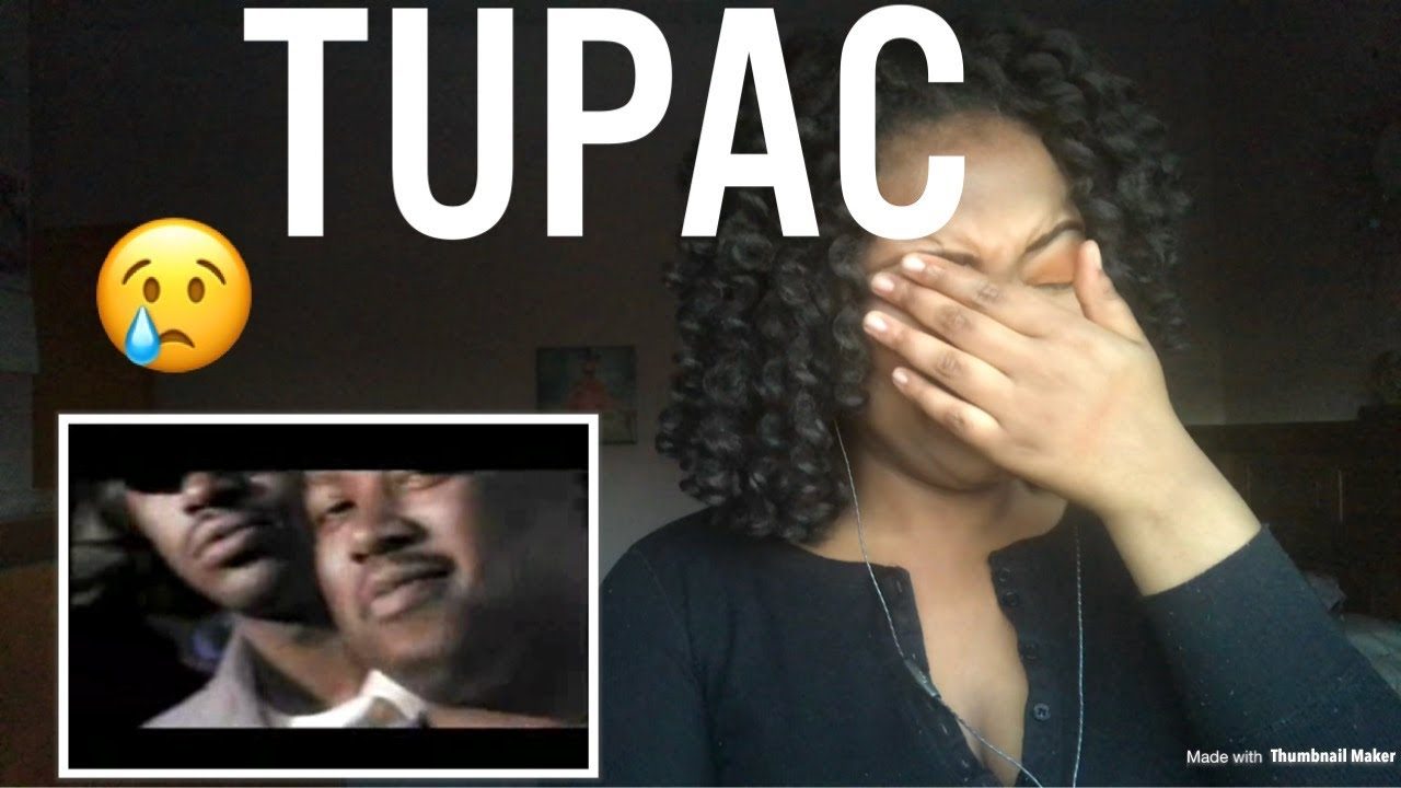 Tupac- Keep Ya Head Up REACTION!!!