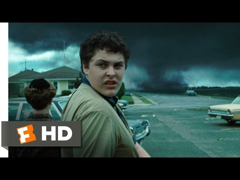 A Serious Man (10/10) Movie CLIP - Impending Storm (2009) HD