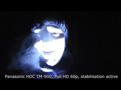 Panasonic HDC TM-900 (60p) vs Sony FDR AX53 (50p)